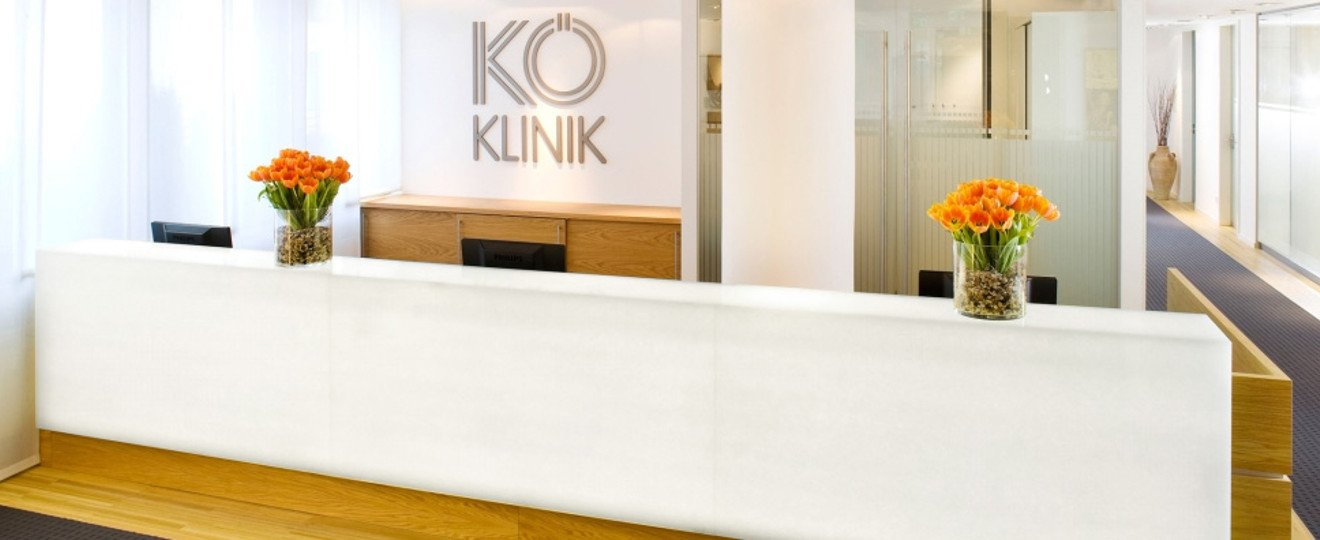KÖ-KLINIK Düsseldorf - Your private Beauty Clinic
